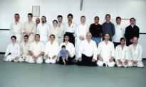 999 - Sligo (Ireland) - Aikido Organisation of Ireland Spring Course with Giorgio Veneri Sensei