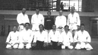 2000 - Laces (BZ), Italy - Aikido Organisation of Ireland trip to Yoji Fujimoto Shihan Summer Course