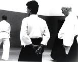 2000 - Sligo, Ireland - with Giorgio Veneri Sensei