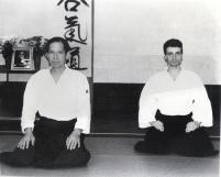 2002 - Sligo, Ireland - 2002 Aikido Organisation of Ireland Spring Course with Yoji Fujimoto Shihan