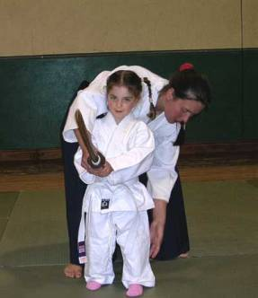 2006 - Sligo, Ireland - Lorena, daughter 3 years old