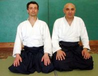2006 - Sligo, Ireland - Michele Quaranta Sensei