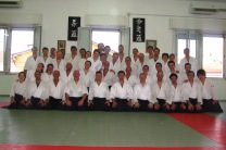 2007 - Pesaro (Italy) - International Seminar
