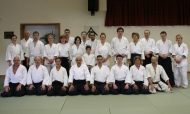 2007 - Donegal (Ireland) - Residential Summer Course with Michele Quaranta Sensei