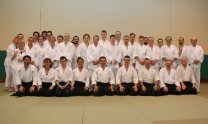 2007 - Sligo (Ireland) - 2007 AIkido Organisation of Ireland Summer Course
