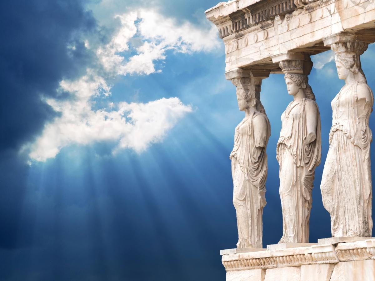 """Le """"Idee"""" di Platone e il Taisabaki del Gambero"""