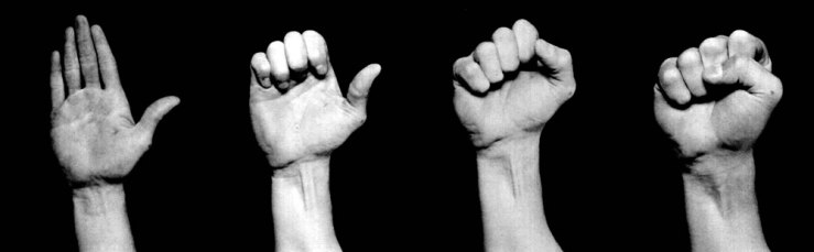 How-to-make-fist