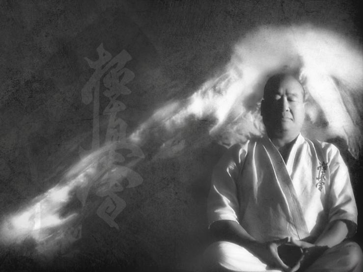 Sosai-Meditation