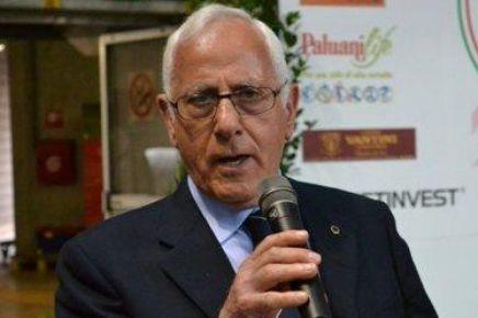 Il presidente della FIJLKAM, Matteo Pellicone