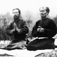 Viaggio di Gruppo: Alle Origini dell'Aikido