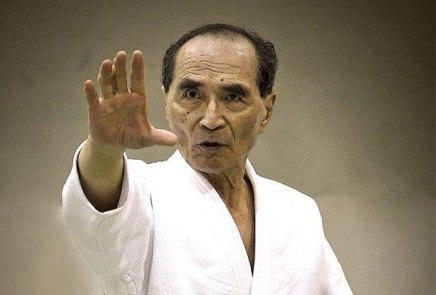 Hiroshi Tada dirigerà per la 47a volta i seminari estivi dell'Aikikai d'Italia
