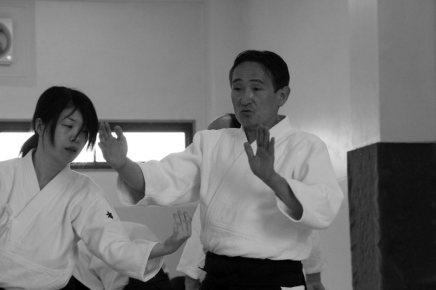 Yoshiaki Yokota sarà a Roma a settembre, ospite dell'Associazione Aiko