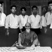 """I """"Grandi"""" dell'Aikido e la """"Sindrome di Padre Pio"""""""