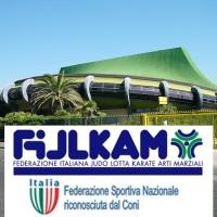 Seminario: Commissione Nazionale Aikido FIJLKAM a Ostia Lido (RM)
