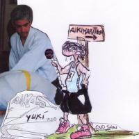Le Interviste di Ovo San – Christian Andreotti