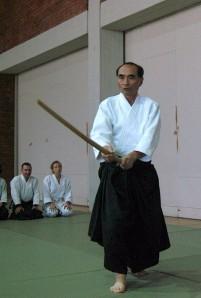 Immagine di archivio dal seminario di Saignelegier 2002