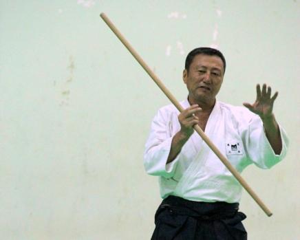 Jun Nomoto