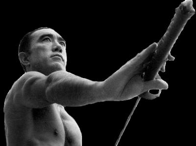 Il 25 Novembre 1970 Yukio Mishima commette seppuku