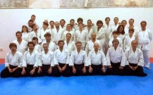 Foto di gruppo classica