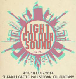 Light Colour Sound: a new Festival with Aikido