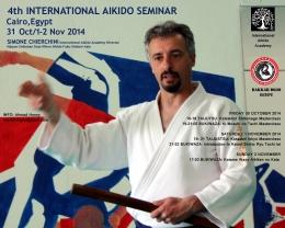 4th International Seminar Cairo2014