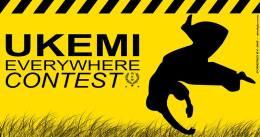 Ukemi Everywhere Contest