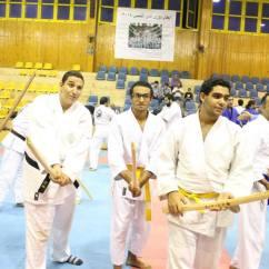 Bakkar Dojo boys