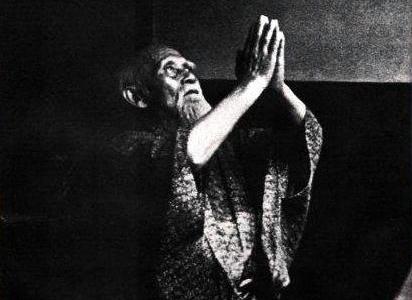 Ueshiba Morihei 36
