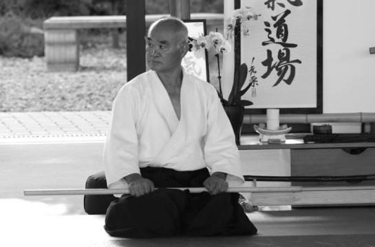T.K. Chiba ci ha lasciato