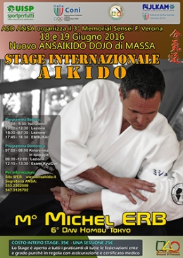 Seminario: Michel Erb aMassa