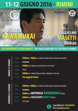 Seminario: M. Kawamukai – G. Masetti aRimini