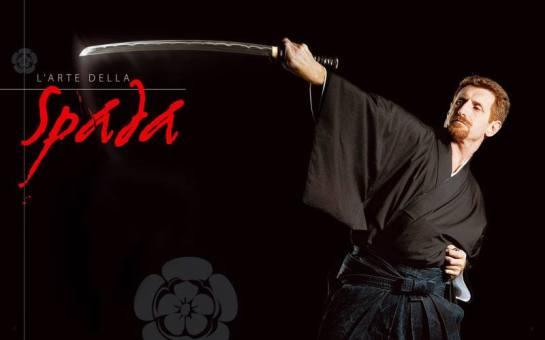 Andrea re dirigerà un seminario introduttivo di Hoki Ryu a Termoli