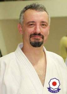 New Chief Instructor of Nippon Seibukan Dojo Italia