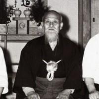 """Postilla a """"E' O-Sensei Realmente il Padre dell'Aikido Moderno?"""""""