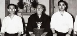 """Postilla a """"E' O-Sensei Realmente il Padre dell'AikidoModerno?"""""""