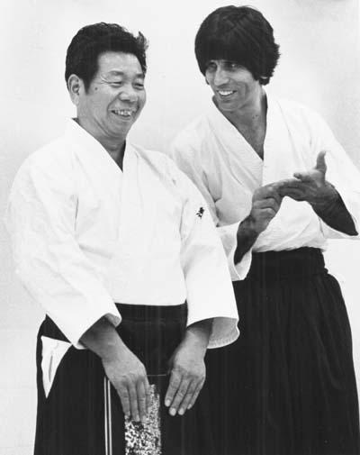 Saito Morihiro - Pranin Stanley