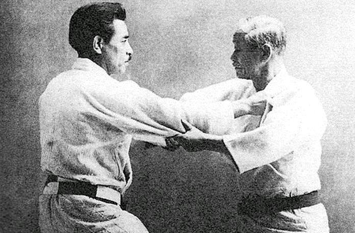Kano Jigoro 01