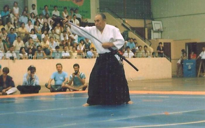 Mochizuki Minoru - 1986