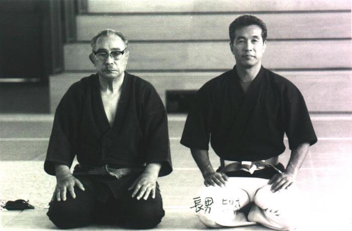Mochizuki Minoru - Mochizuki Hiroo 1987 Francia