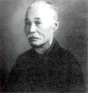 Sagawa Nenokichi