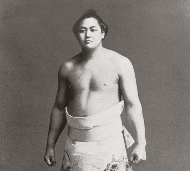 tenryu-standing