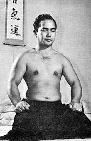 K. Tohei