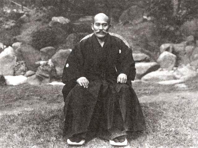 ueshiba Ayabe 1933
