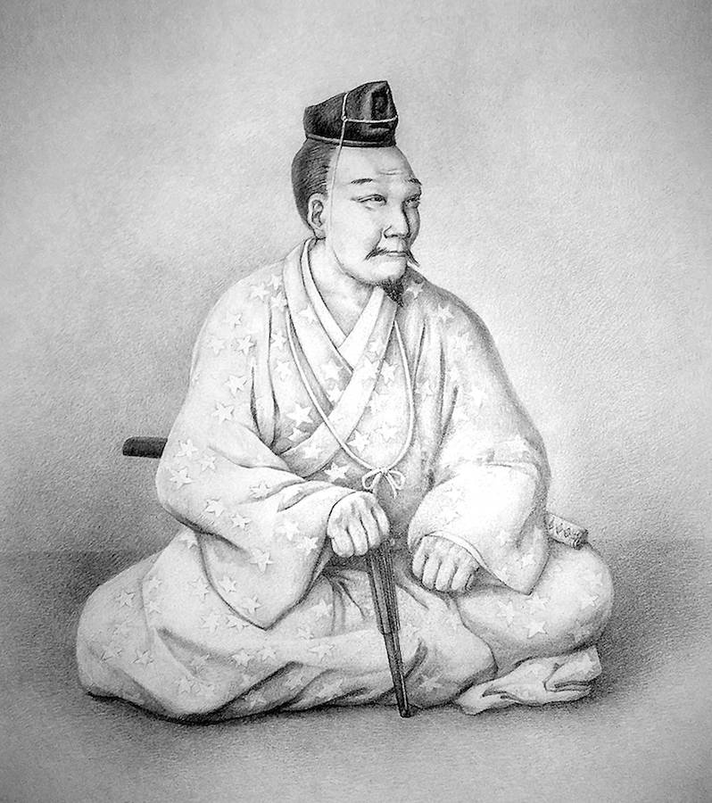 Iizasa Choisai