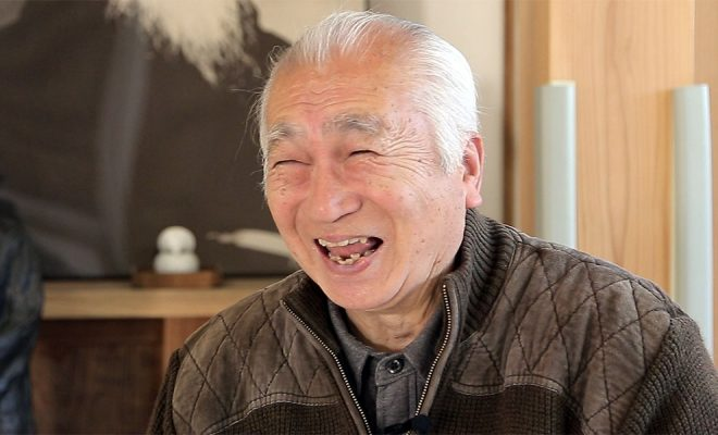 Isoyama Hiroshi 06