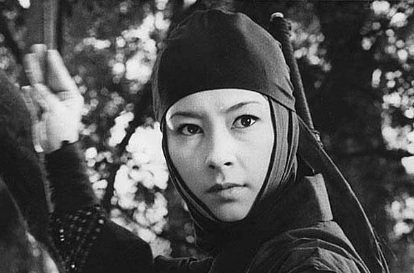 Kunoichi - Donna Ninja 01-1