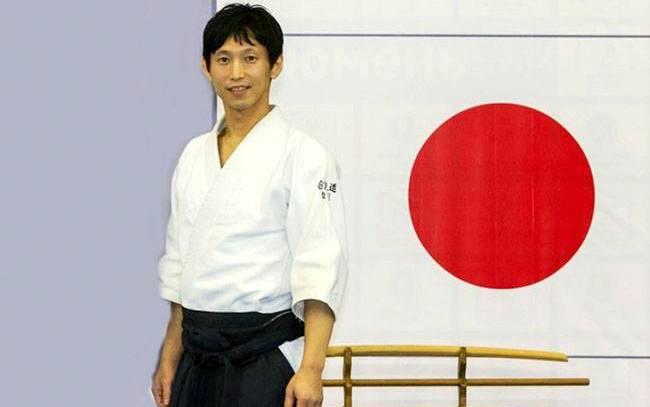 Shirakawa Ryuji 01