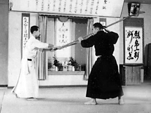 Sugino Yoshio - Mochizuki Minoru