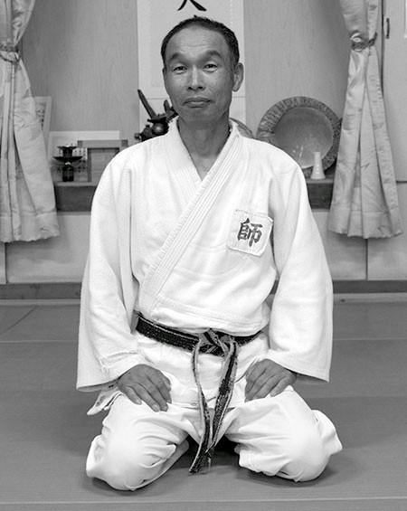 Washizu Terumi
