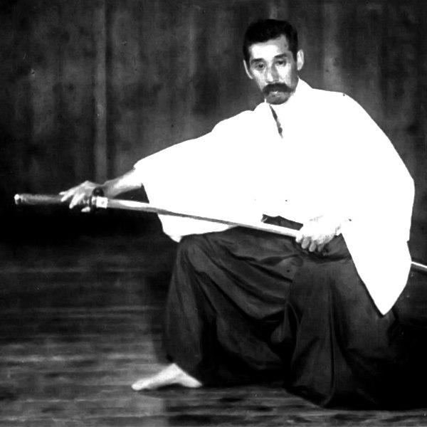 Nakayama Hakudo